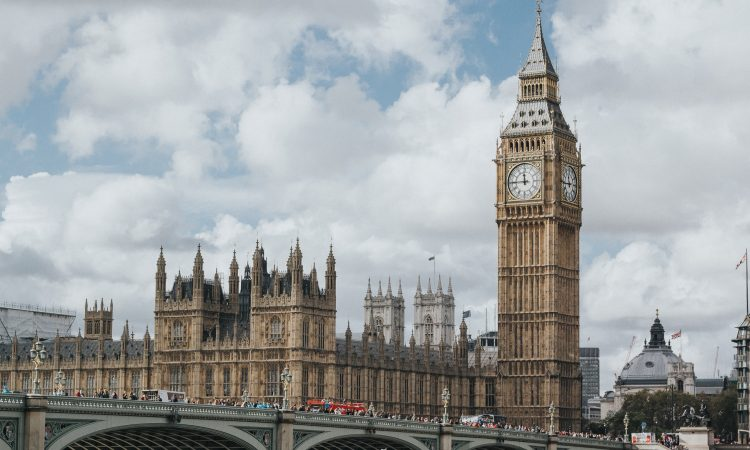 Flexible working is the way forward for MPs
